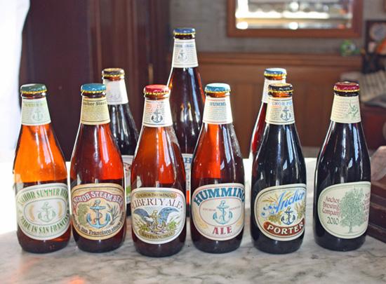 Пиво, которым гордятся целые страны