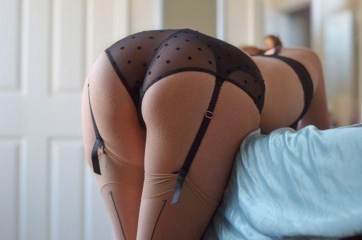 Фото сексуальные попки в трусах
