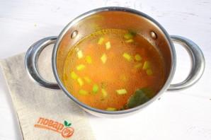 Суп-потаж морковный - фото шаг 2