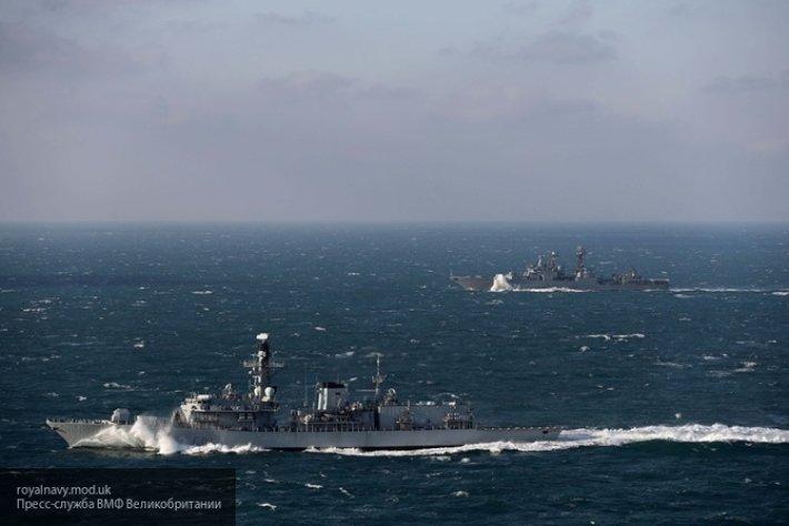 ВМФ Великобритании хочет спасти обороноспособность своих кораблей