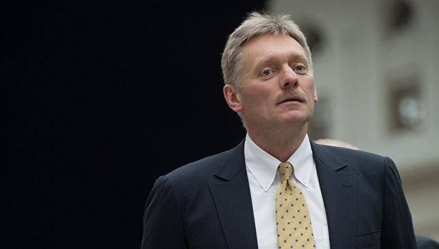 В Кремле рассказали о подготовке ответа на расширение санкций США