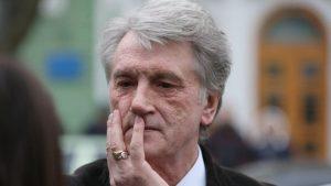 Украина поздно проснулась — Ющенко заговорил о важности отношений с РФ