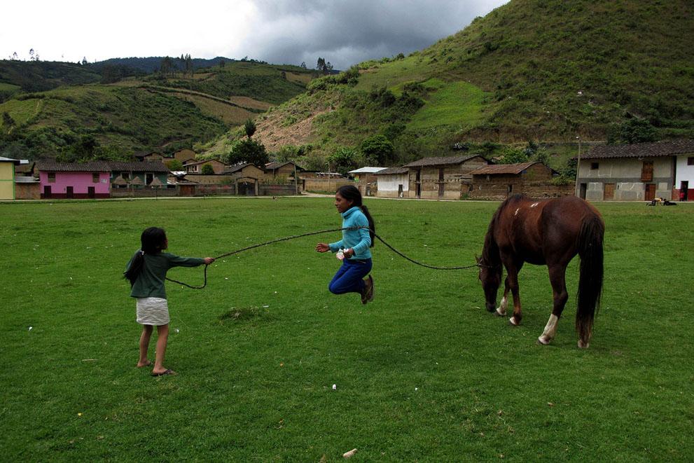 peru22 Жизнь в Перу