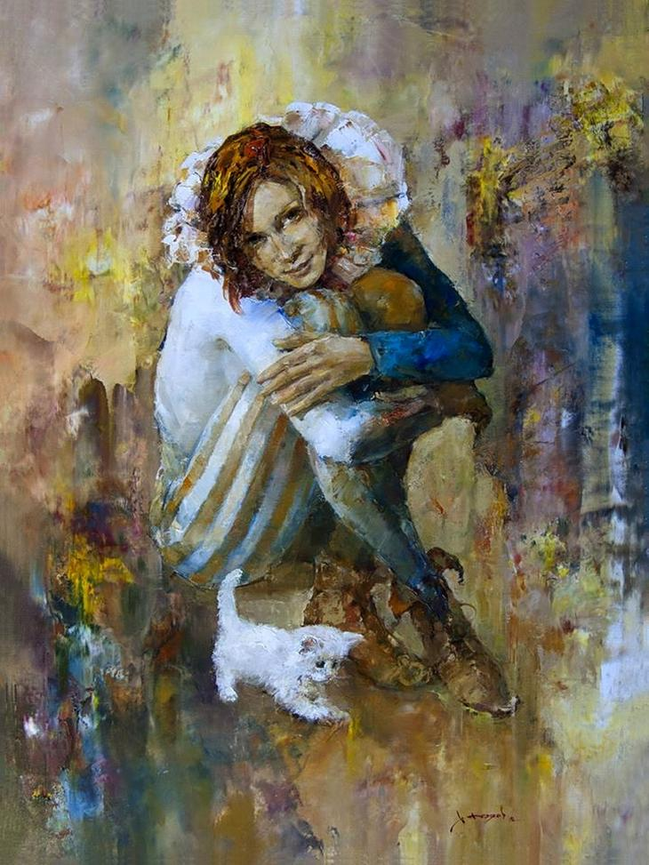 Творчество художника Николая Федяева