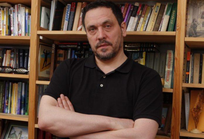 Максим Шевченко: Я глубоко пересмотрел свой взгляд на Сталина