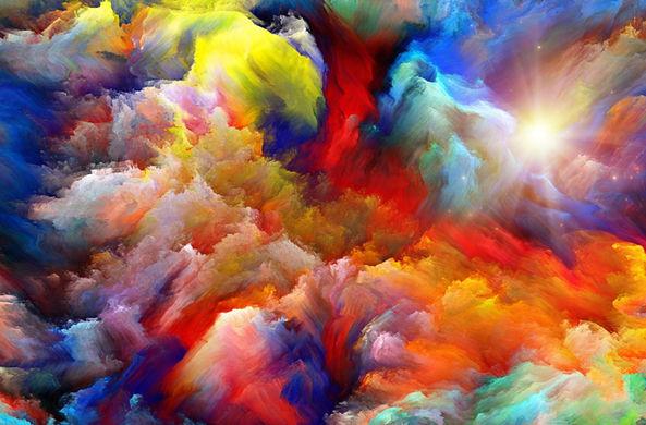 Над Нью-Йорком проведут эксперимент по созданию разноцветных облаков