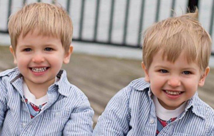 Все близнецы разные!