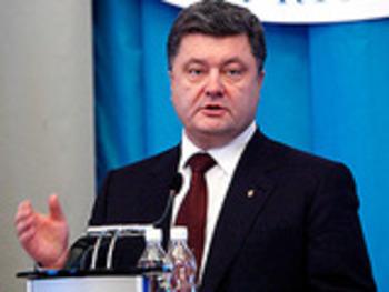 Первая леди Украины не исключает, что может пойти в политику