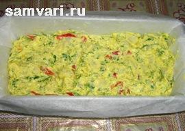 запеканка из цветной капусты рецепт