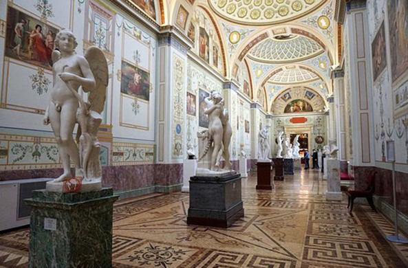 Один из российских музеев вошел в список лучших в мире