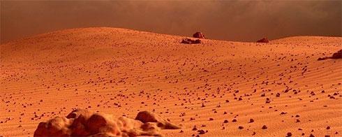 Астрофизики: Из Атмосферы Ма…
