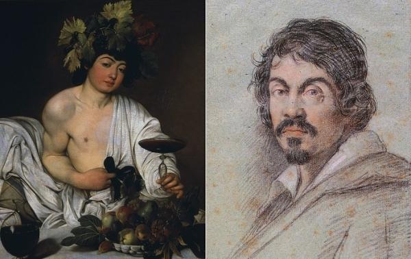 Реалистичность и страсть: интересные факты об итальянце Микеланджело да Караваджо