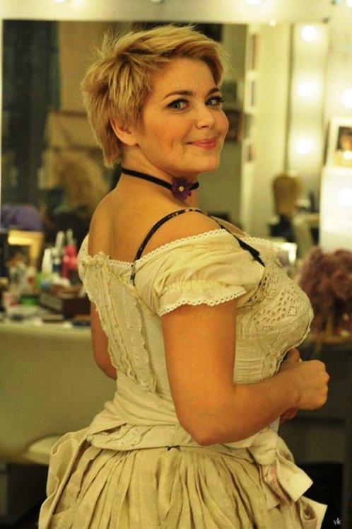 Минус 27 кг — актриса Ирина Пегова решительно распрощалась с женственными формами