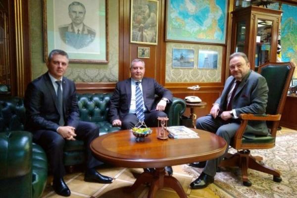 Красносельский— Москве: Приднестровье идет навстречу Молдавии