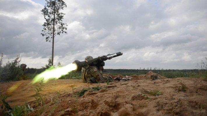 У России есть ответ США на отмену оружейного эмбарго Украине