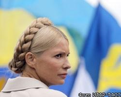 И вот решение....... Суд приговорил Ю.Тимошенко к семи годам лишения свободы