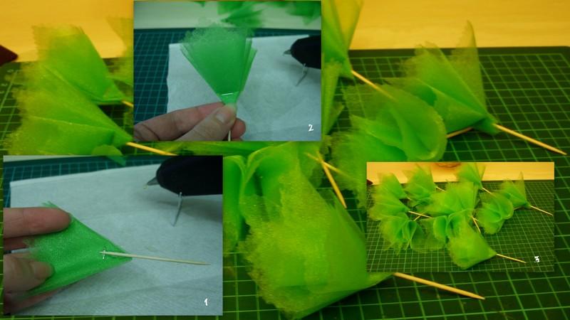 Как сделать фунтик из бумаги
