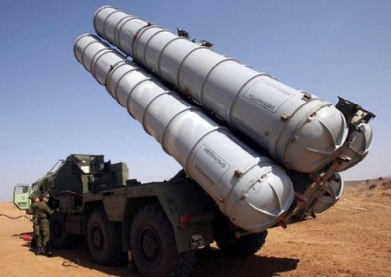 США и Израиль прорепетируют на Украине нейтрализацию С-300