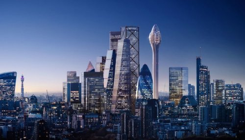 В Лондоне собираются строить…