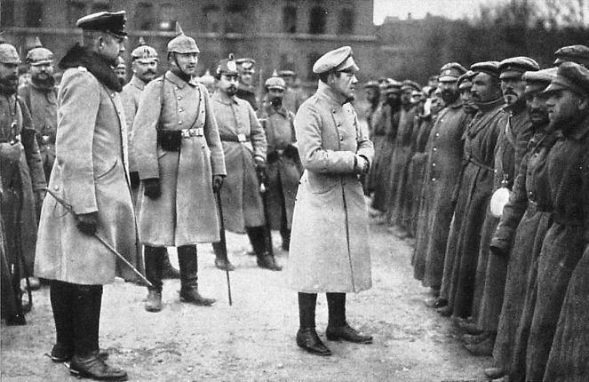 Почему СССР отказался выплат…