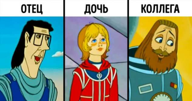 Как создавался мультфильм «Тайна третьей планеты»