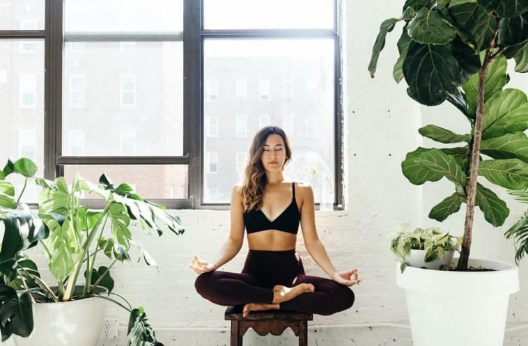 В здоровом теле спокойный дух: гимнастика против стресса и напряжения