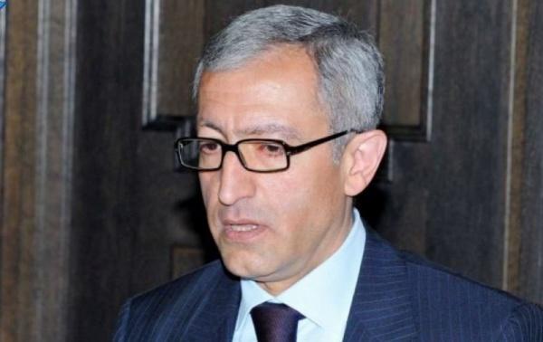 Глава Минэнерго Армении подал вотставку