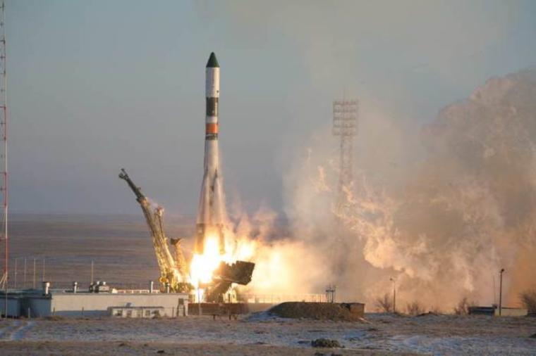 Россия лишилась спутников из-за того, что Роскосмос перепутал Восточный с Байконуром