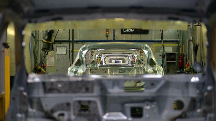 Fiat готовится представить миру конкурента Renault Arkana