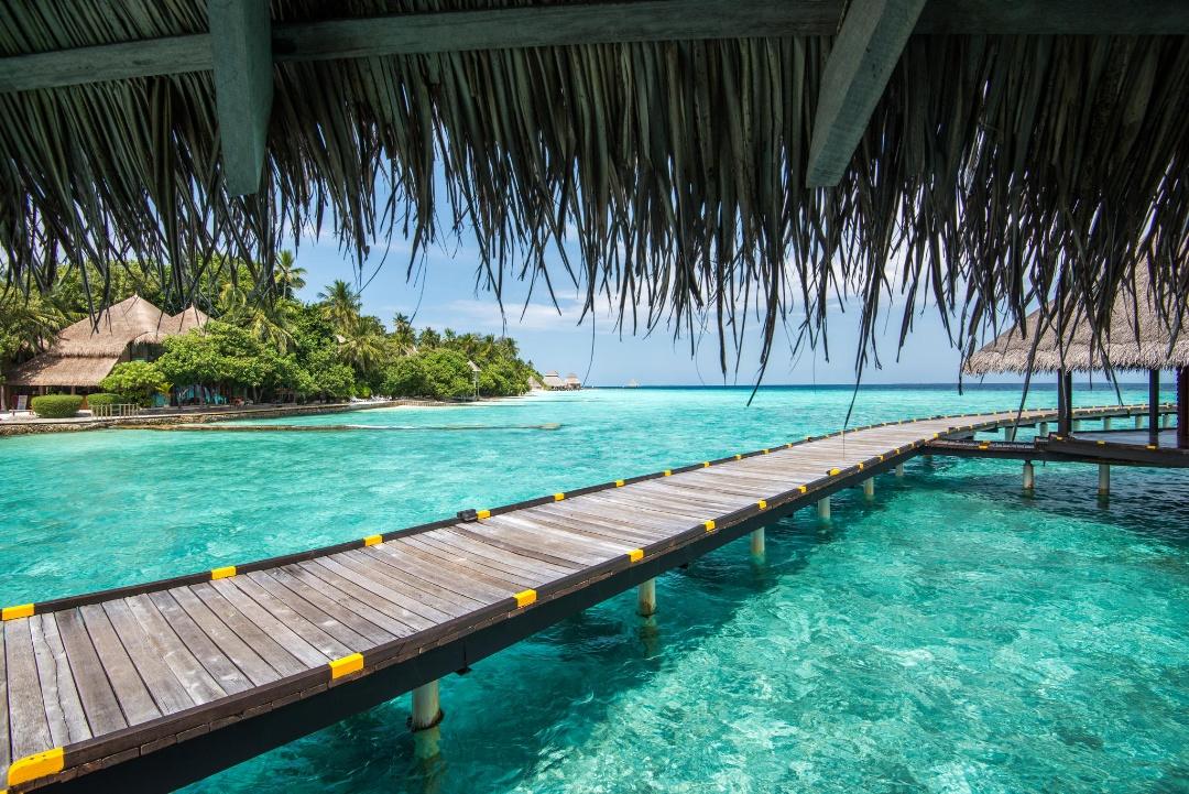 25 прекрасных фотографий о тёплых краях и песчаных пляжах - 19