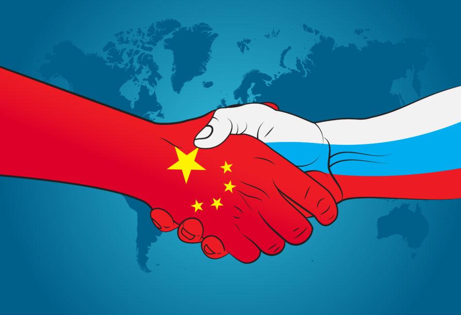 Россия и Китай превратят США в страну-изгой уже к 2025 году