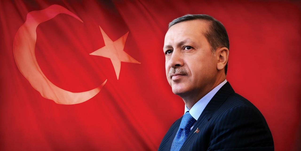 Эрдоган призвал Вашингтон остановить «театр» ИГИЛ* в Сирии