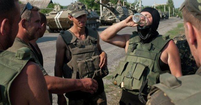 Коррупция в ВСУ: за что украинские солдаты платят деньги в зоне АТО