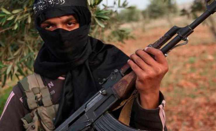 В Таджикистане боевики ИГИЛ*…
