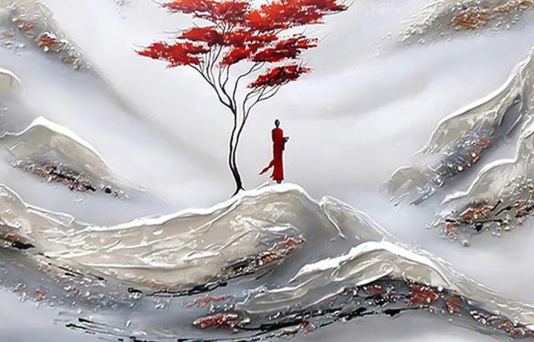 10 невероятных картин Бопре, которые вы захотите приобрести