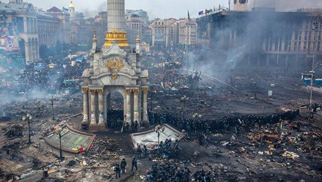 На пороховой бочке: украинцы готовы к новому Майдану