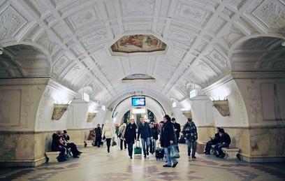 В Москве еще три станции метро стали памятниками архитектуры