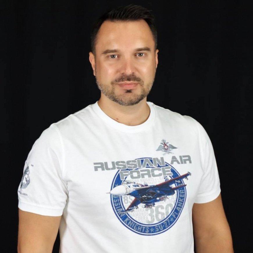 Судебный иск против Сытина: Осташко рассказал, почему не принял извинения