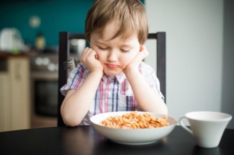 Питание ребенка от года до 3…
