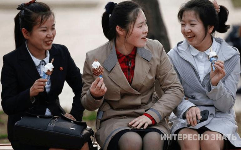 Современный СССР: как можно и нельзя одеваться в северной Корее