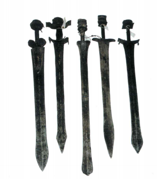 Индийский меч — кханда