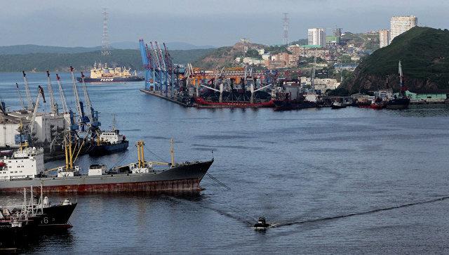 В Совфеде назвали решение США по портам Приморья шагом к войне