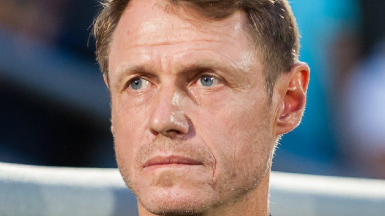 Назначен главный тренер футб…