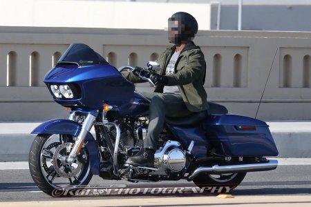 Harley-Davidson: две новинки - Фото 4