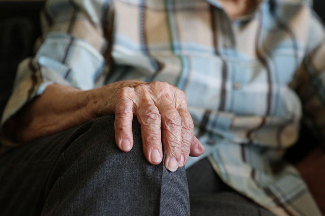 Пенсионерок не хотят забират…