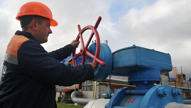 """Глава """"Газпрома"""" о возможном отборе Украиной газа: """"пусть попробуют"""""""