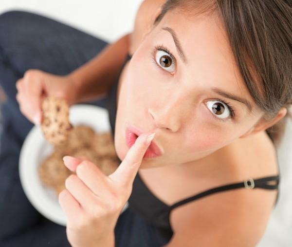 10 дней женской диеты глазами мужчины