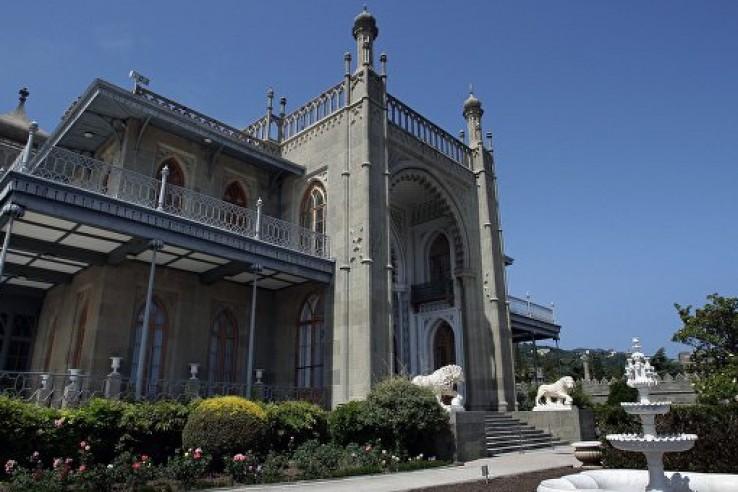 Какие самые прибыльные музеи Крыма?