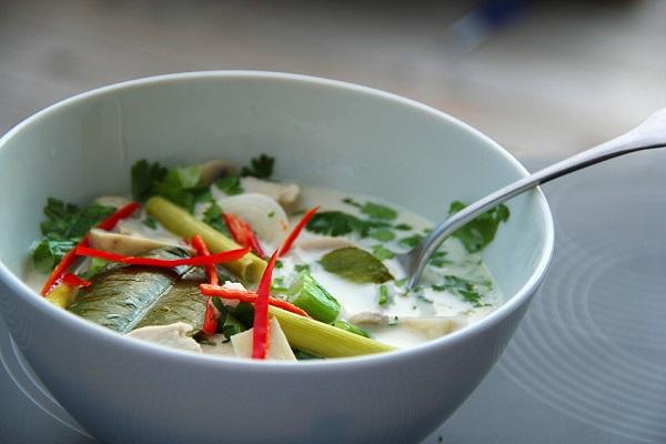 Главные летние супы русской кухни