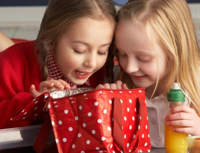 Топ 10 вариантов перекуса для школьника